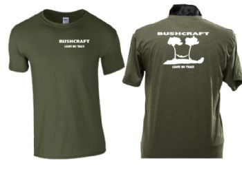 Bushcraft T-shirt